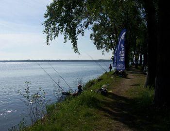 Mistrzostwa Koła nr.100 BISTYP w Dyscyplinie Feederowej - Zegrze- 27.05.2017r.