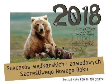 Szęśliwego Nowego Roku !